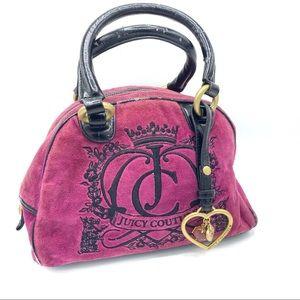 Vintage Y2K juicy couture small mini purse